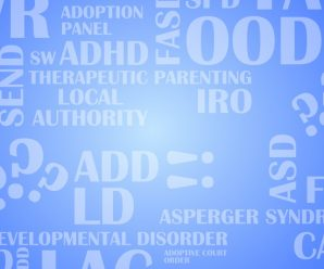 Survival Guide to Adoption Acronyms