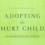 Adopting the hurt child, thumb