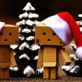 Do we believe in Santa? The gift of imaginative play