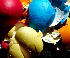 Dancing on eggshells The aftermath of the Christmas break